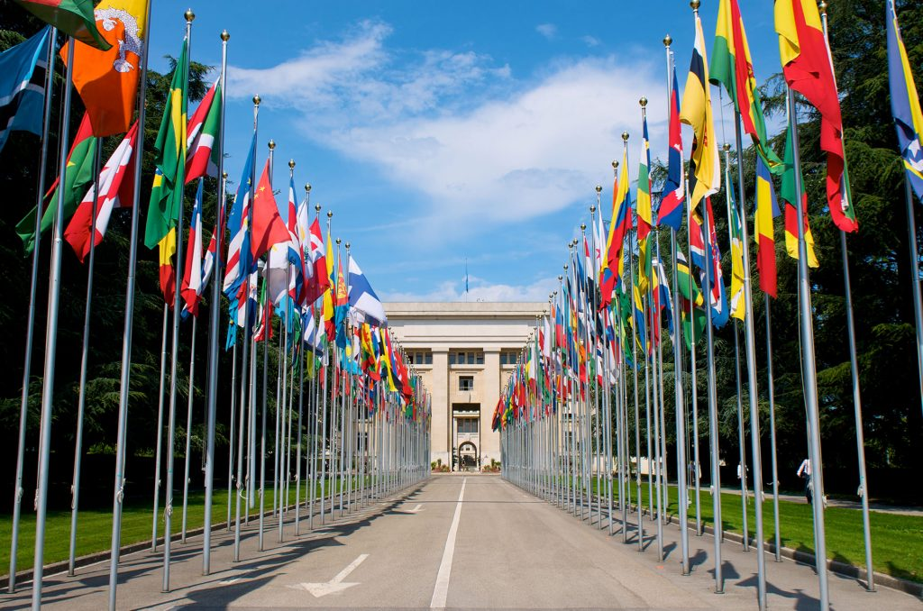 the palace of nations in geneva - places to visit in geneva