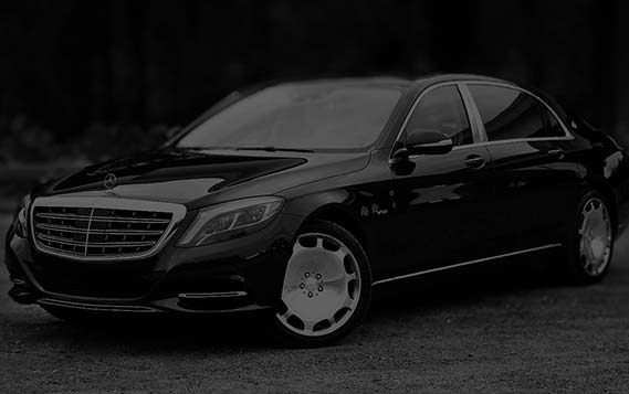 mercedes maybach - luxury limo